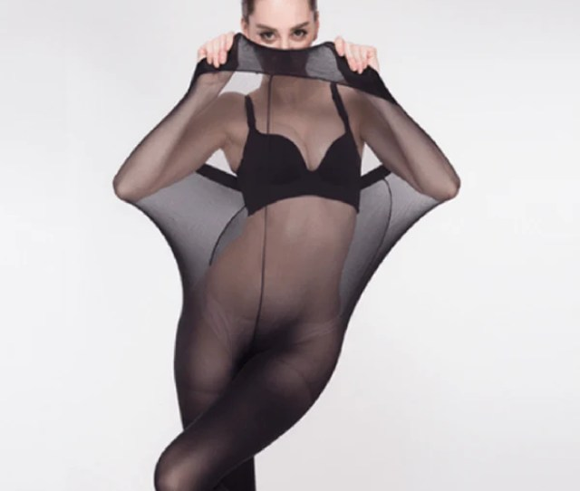 Magical Pantyhose That Wont Tear Or