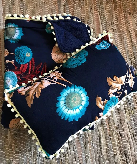 beach towel pillow kanga fashion shop