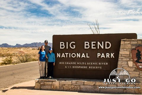 reasons to love big bend national park