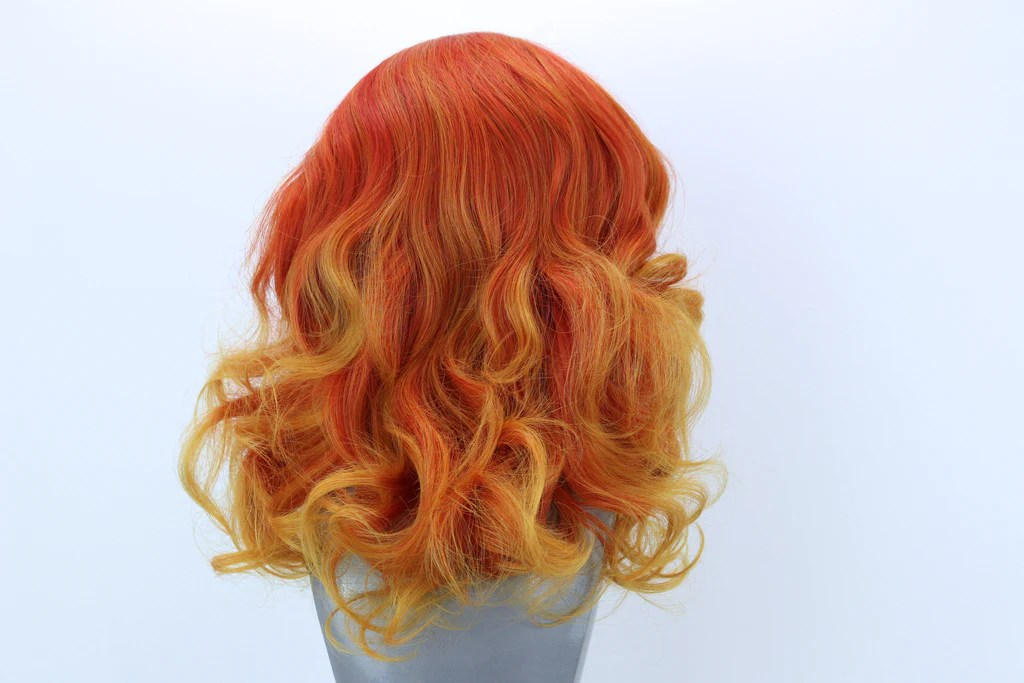 Marilyn Sunset Ombre Webster Wigs
