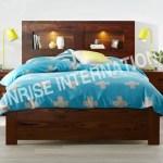 Wooden Bed Designs Solid Wood Bed Sheesham Wood Storage Bed Online Furniture Online Buy Wooden Furniture For Every Home Sunrise International