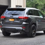 Stm Jeep Trackhawk Stainless Steel Exhaust