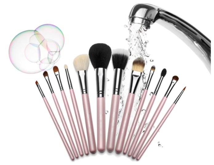 Imagini pentru speli pensule de machiaj
