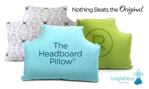 headboard pillows cute chic home