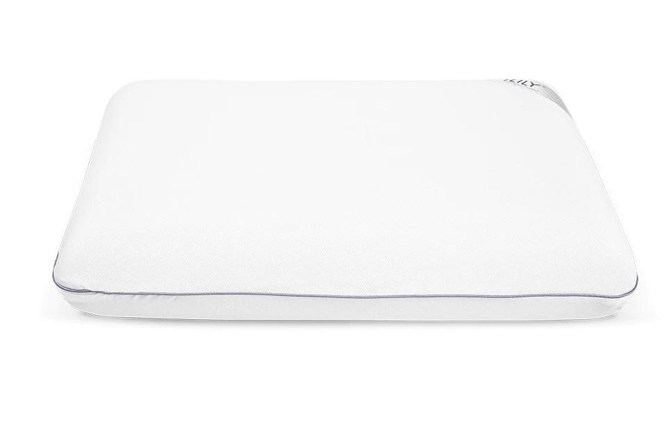 mlily vitality luxury gel memory foam pillow