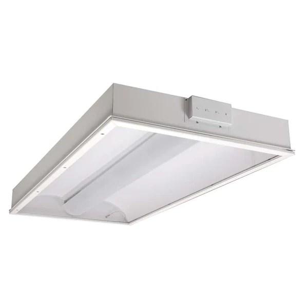 failsafe lighting sgi recessed sealed