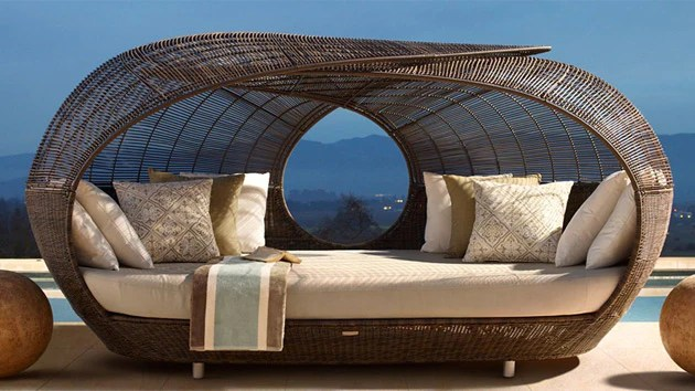 35 amazing outdoor day beds