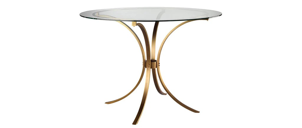 Jamie Young Criterion Table