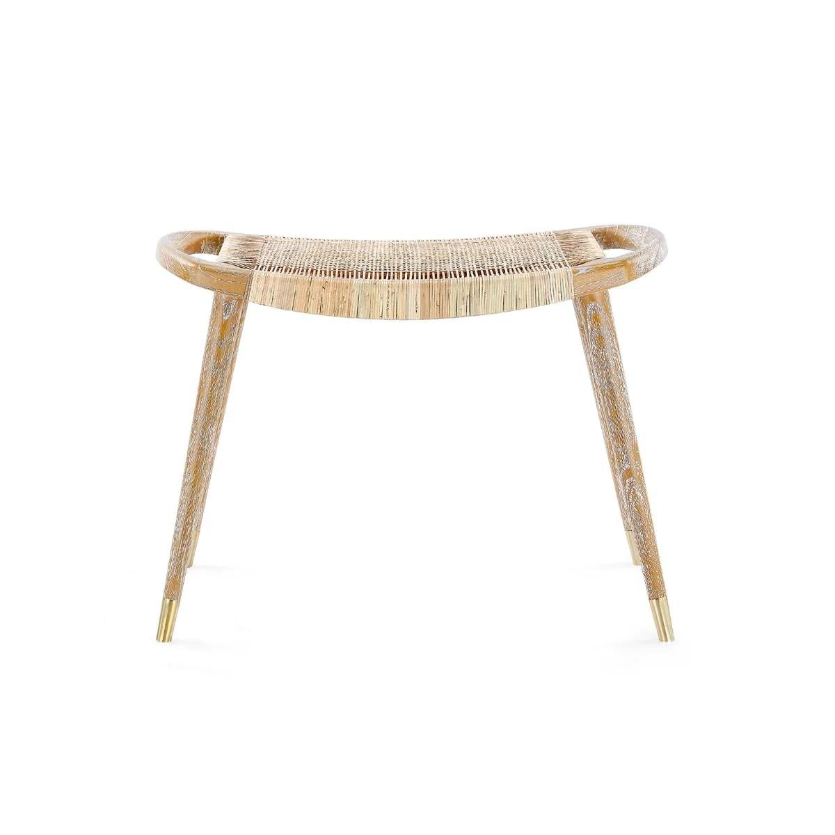 jerome stool natural