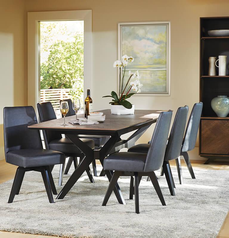 "Dining Room Decor - Scandinavian Designs on ""Room Decor""  id=16515"