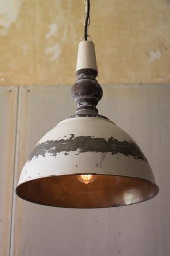 Rustic Industrial Light Fixtures