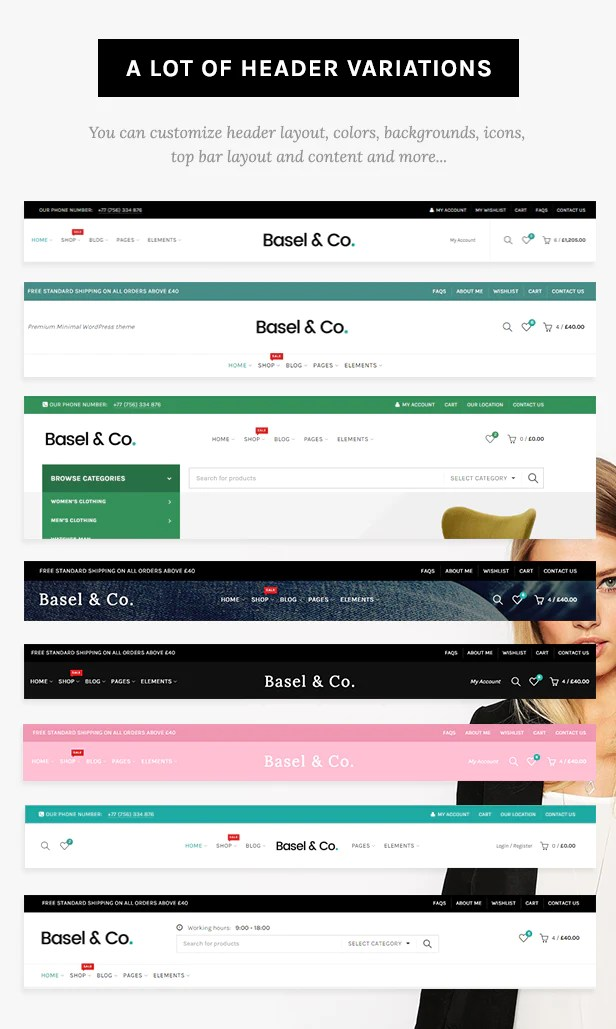 Basel - Multipurpose Ecommerce Shopify Theme - 10