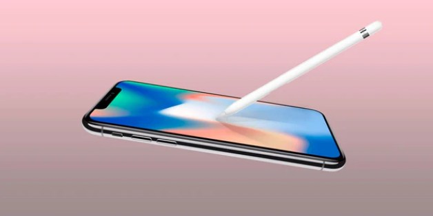 Image result for iphone apple pencil