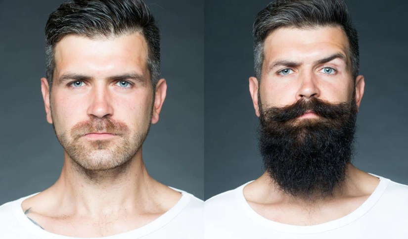 Testosterone Booster For Beard Growth