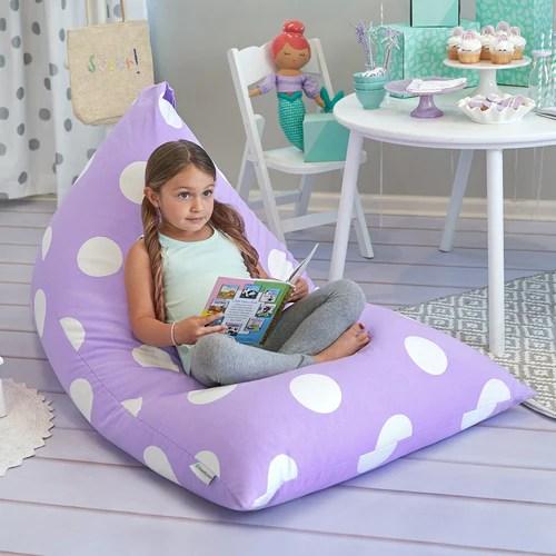 kids floor pillow lounge girls party
