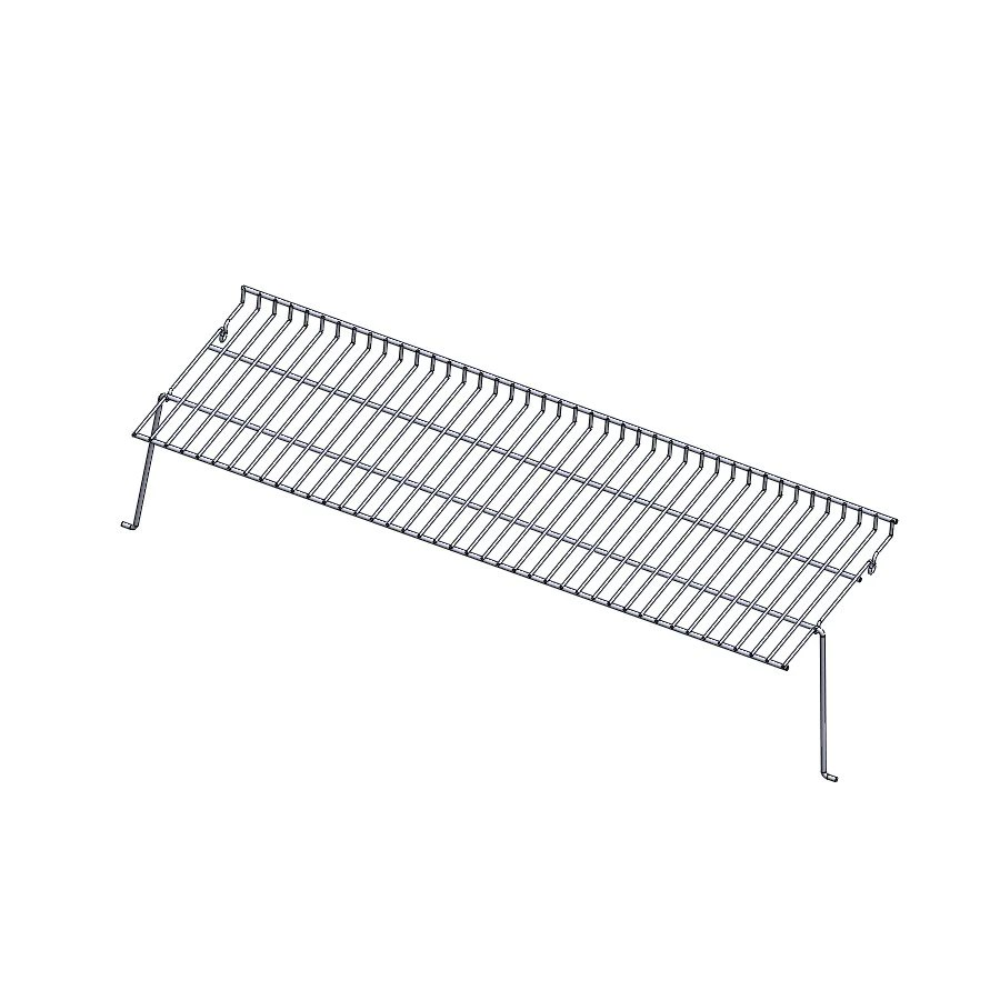 warming rack assembly 2197
