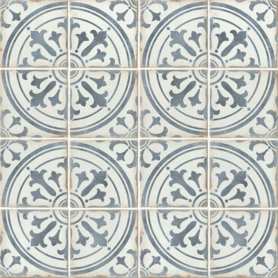 bedrosians tile stone casablanca 5 x 5 decorative tile ziane