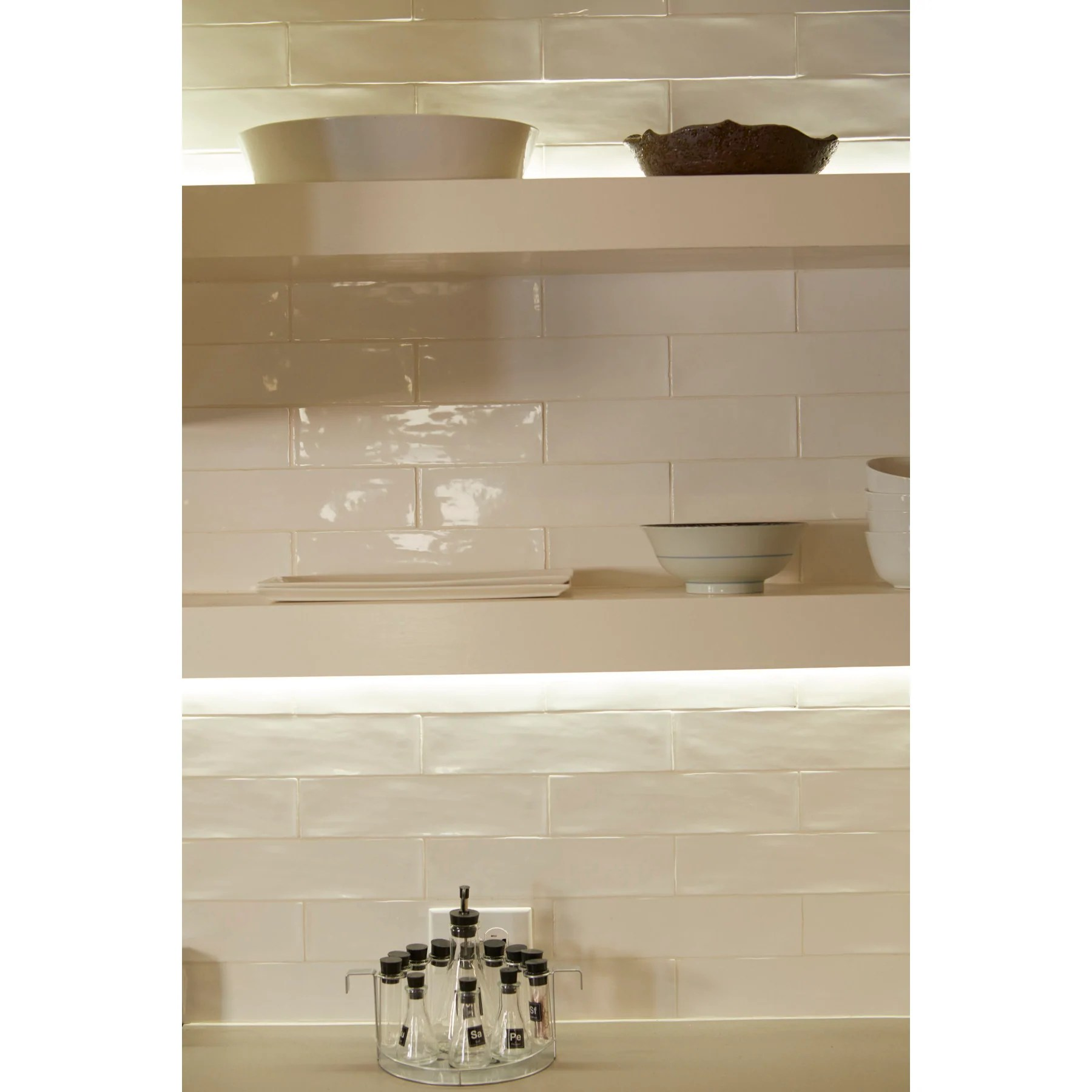 daltile artigiano italian alps 3 in x 12 in glazed ceramic wall tile
