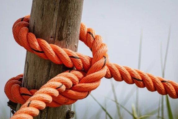 How to Tie Down Knots for Secure Loads! - WRAPTIE