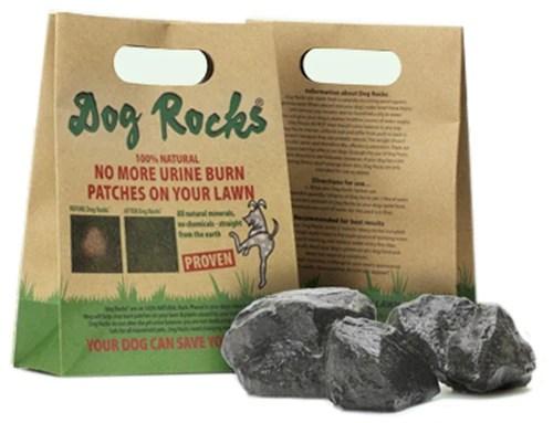 Dog Rocks Urine Burn Preventer For Grass Prized Pet