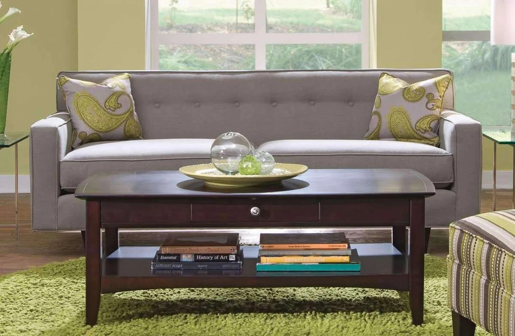 Margo Mid Century Modern Sleeper Sofa With Button Back Club Furniture