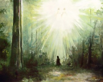 "Sacred Grove"" - 2020 Featured Download 