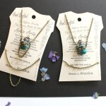 Handmade Ceramic Jewelry And Decor Articarts By M Martiniuk
