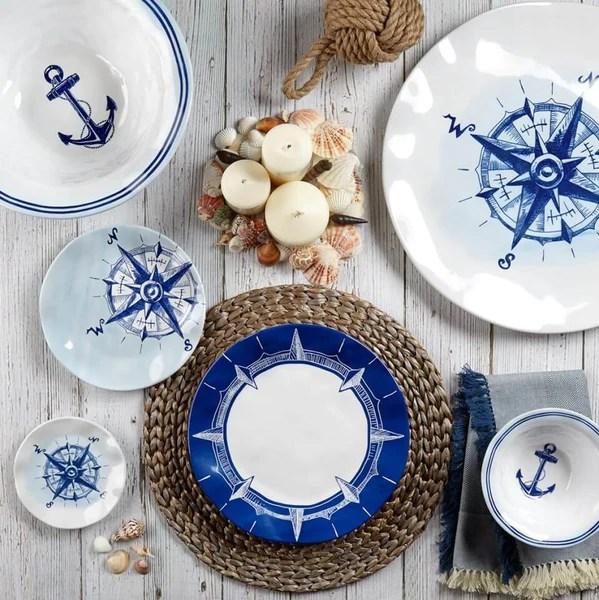 Melamine Dinnerware Sets