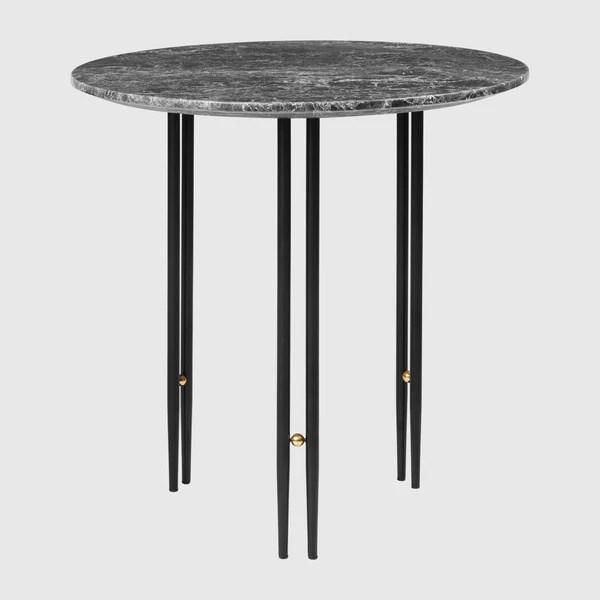 ioi coffee table round 50cm diameter gubi webshop
