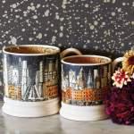 Cities Of Dreams New York 1 2 Pint Mug Boxed Emma Bridgewater Uk