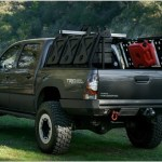 5 Of The Best Bed Rack Kits For Your Truck In 2021 Off Road Tents