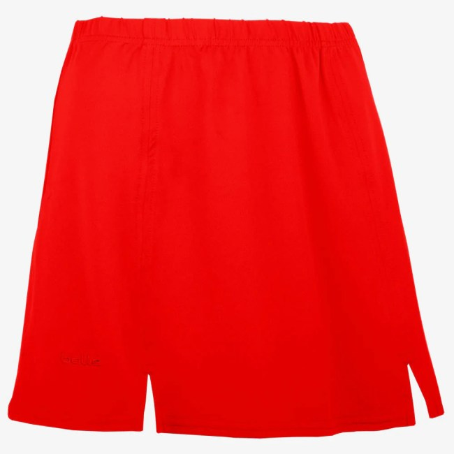 Bolle Essentials Core Skirt Women's Tennis Apparel Red