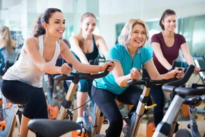 The 4 Best Workout Classes to Keep You Moving