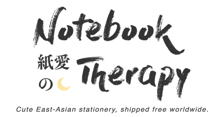 Image result for notebook therapy