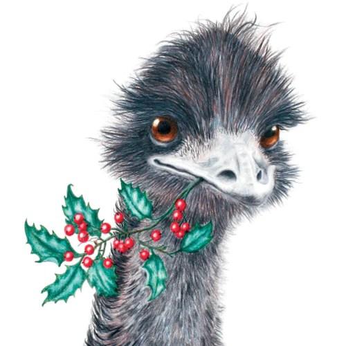 Australian Christmas Cards Art Publishing Australia