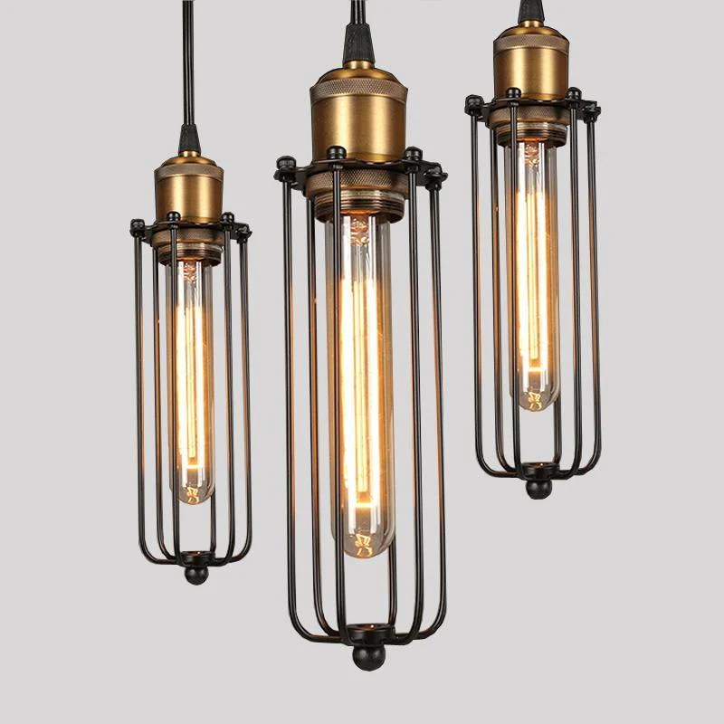 buy industrial retro style pendant lamps vintage gladiator lighting at lifeix design for only 109 19