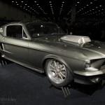 Boss Interiors 1967 Mustang Relicate