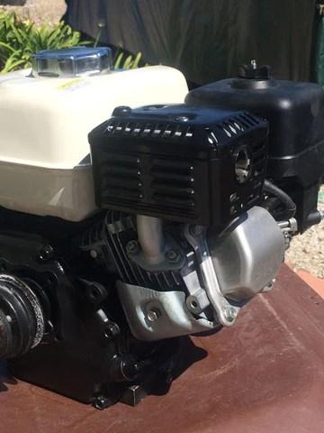 modify stock muffler affordable go karts