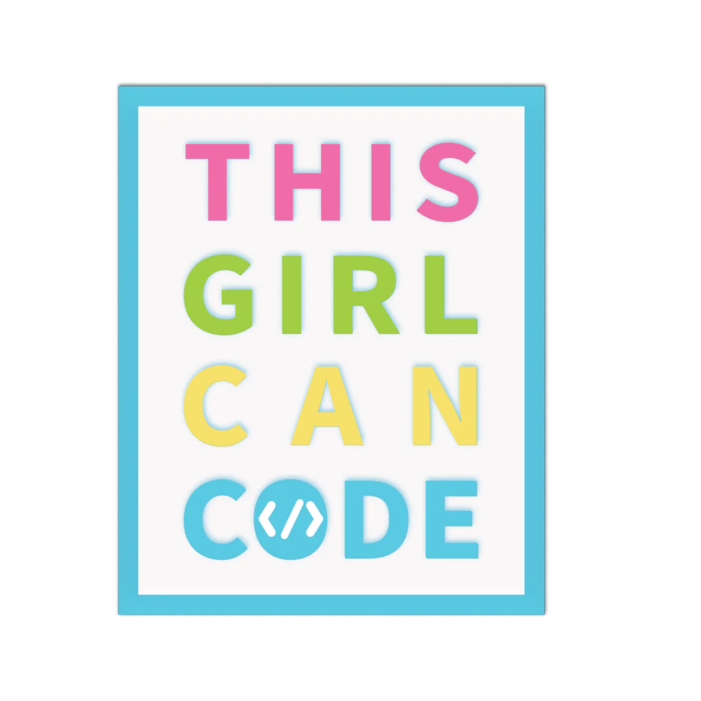 Image result for girls can code