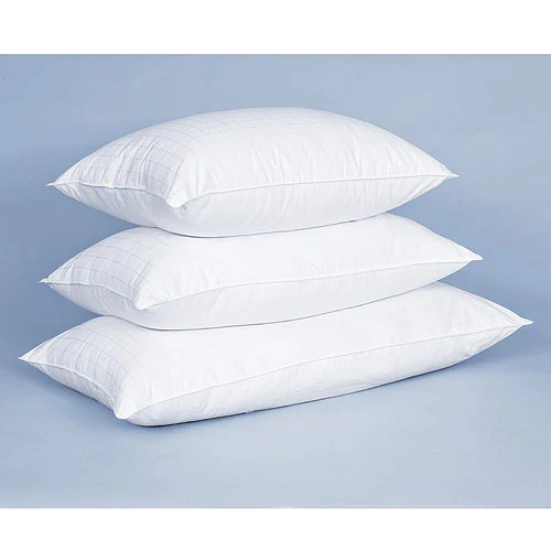 micronone gusseted anti allergen pillow