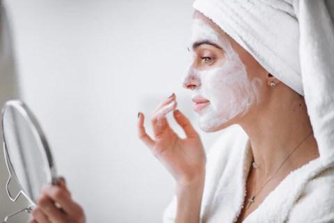 quarantine beauty remedies