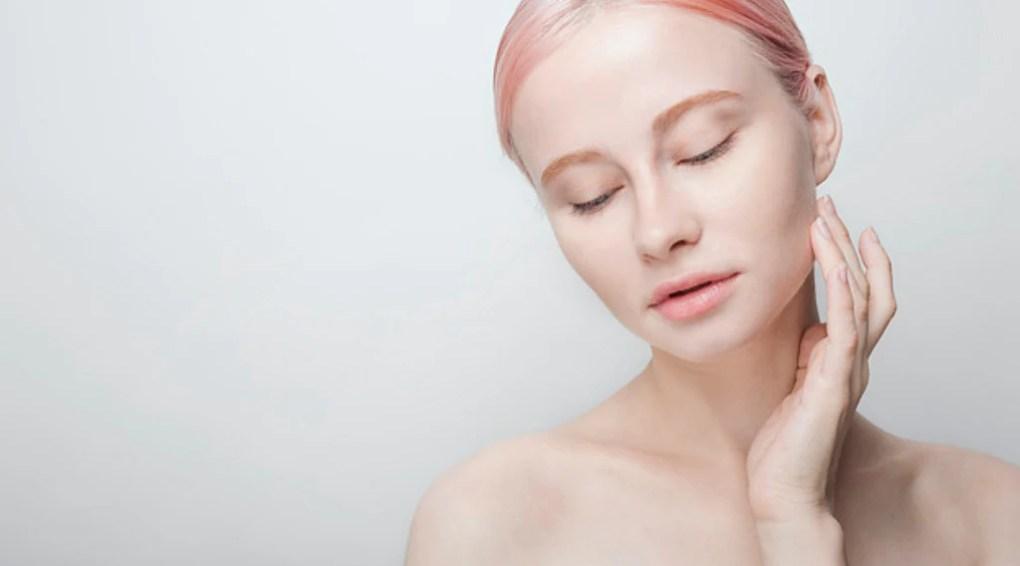 winter skincare routine face wash