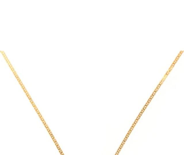 Vagina Charm Necklace