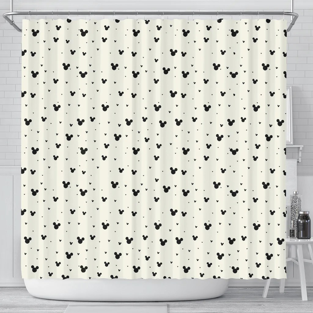 mickey shower curtains vepats com