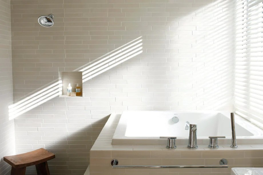 bath tile installations heath ceramics