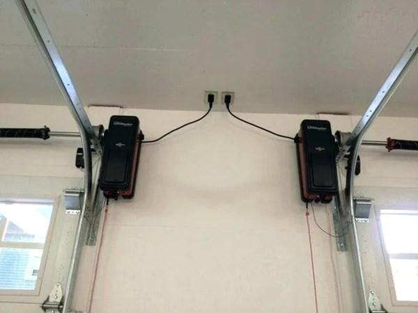 LiftMaster Jackshaft - 8500 Elite Series® Battery Backup ... on Liftmaster Wall Mount  id=52065