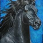 Black Horse Gallery 14 Vero Beach