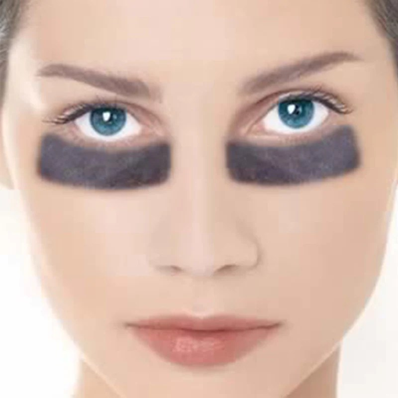 How To Conceal Under Eye Circles