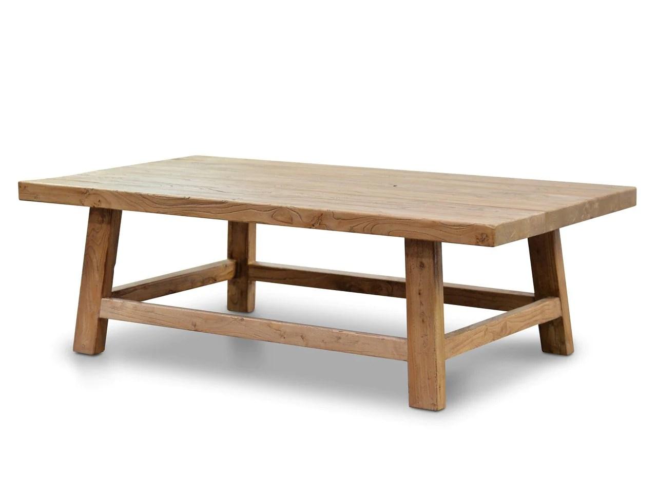 canova 1 1m reclaimed wood rectangular
