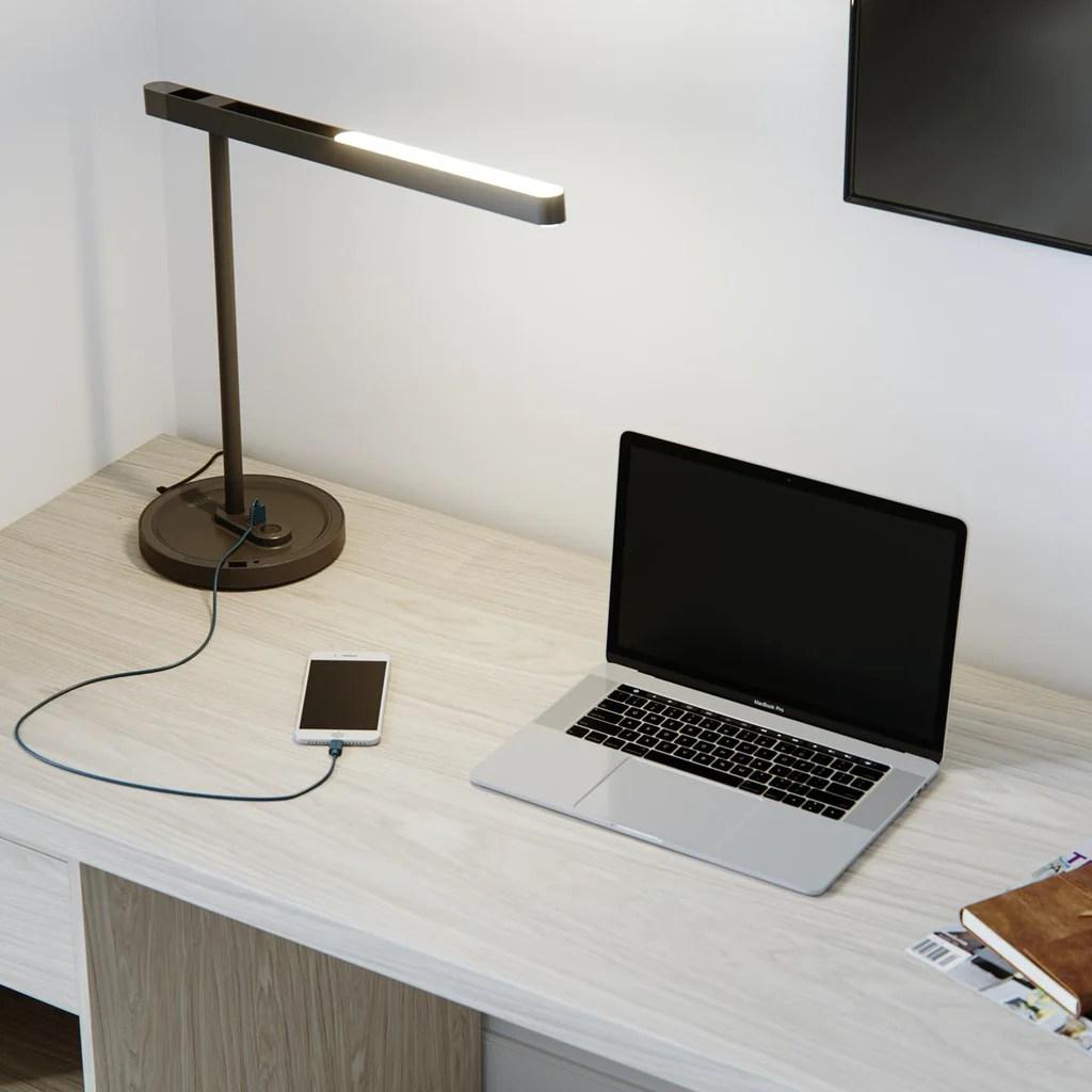 highline led desk lamp